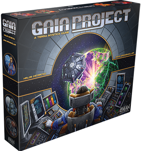 Image result for gaia project