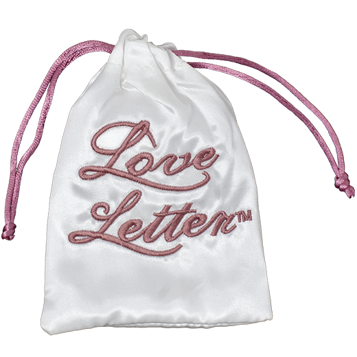 love letter wedding edition