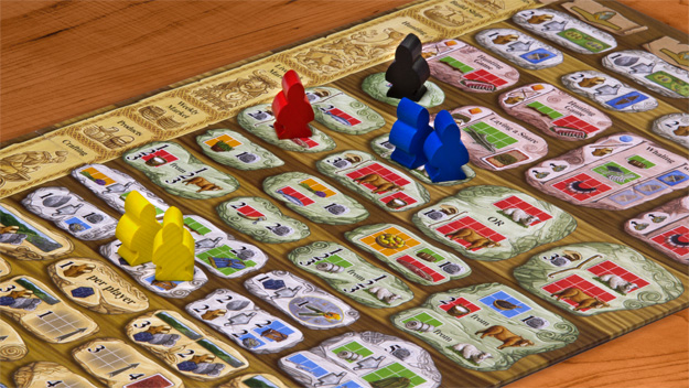 A Feast For Odin (NL)